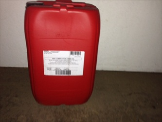Motul 300V 15w50 20-Liter jug - Case of 1