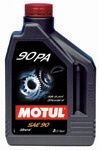 Motul 90 PA limited-slip differential 2-liter - Case of 12