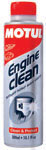 Motul ENGINE CLEAN AUTO 0.3-liter - Case of 12