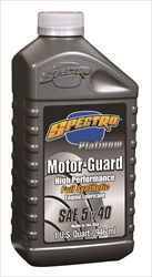 Spectro Heavy Duty Engine Oil 50 1-qt - Case of 12
