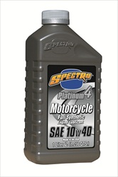 Spectro 4 ATV Engine Lube 10w40 1-L - Case of 12