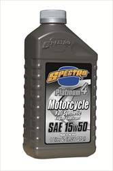Spectro Semi-Synthetic Golden 2T Injector Oil 1L - Case of 12