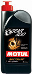 Motul GEAR 300 75W90 100% Synthetic Ester 1-liter - Case of 12