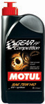 Motul GEAR COMP 75w140 1L - Case of 12